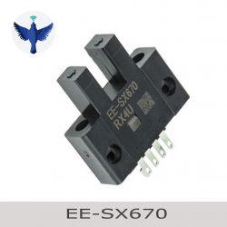 EE-SX670  Slot Sensor  make OM...