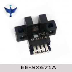EE-SX671A  Slot Sensor  make O...