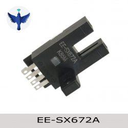 EE-SX672A  Slot Sensor  make O...