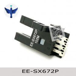 EE-SX672P  Slot Sensor  make O...