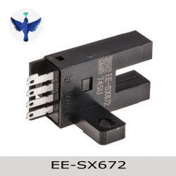 EE-SX672  Slot Sensor  make OM...