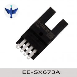 EE-SX673A  Slot Sensor  make O...