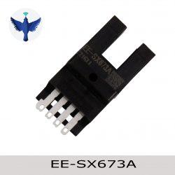 EE-SX673A  Slot Sensor  make O...