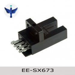 EE-SX673  Slot Sensor  make OM...