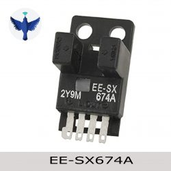 EE-SX674A  Slot Sensor  make O...