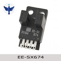 EE-SX674  Slot Sensor  make OM...