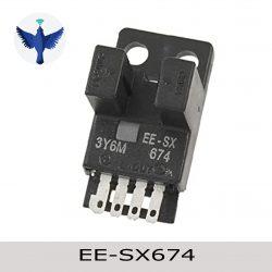 EE-SX674  Slot Sensor  make OM...