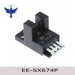 EE-SX674P  Slot Sensor  make O...