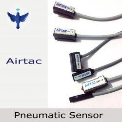 CS1-F Pneumatic Magnetic Sensor T...