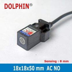 AC Square Ear Shape Sensor siz...
