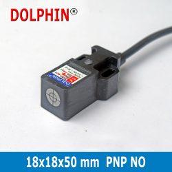 DC Square Ear Shape Sensor siz...