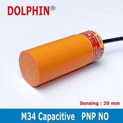 M34 Capacitive Proximity Switc...