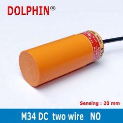 M34 DC Inductive Proximity swi...