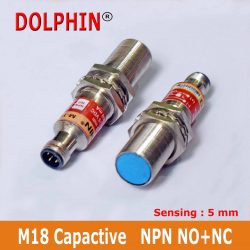 M18 Plug In Capacitive Proximi...