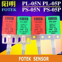 PL05P  Size: 18X18X36 mm NPN NO S...