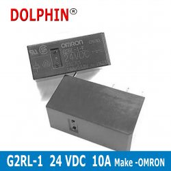 G2RL-1 OMRON – Power Relay ...