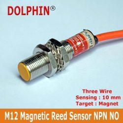 M12 Magnetic Sensor sn: 10 mm ...