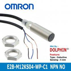E2B-M2KS04-WP-B1 Omron Inductive ...