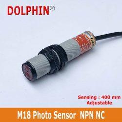 M18 Photo Sensor Diffuse Scan ...