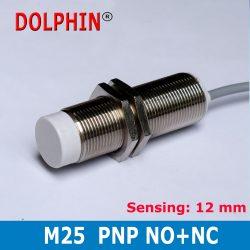M25 DC Inductive Proximity Switch...