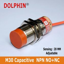 M30 Capacitive Proximity Switc...