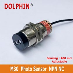 M30 Photo Sensor Diffuse Scan ...