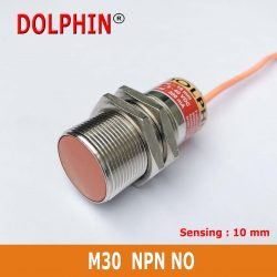 M30 DC Proximity switch  NPN NO S...
