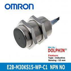 E2B-M30KS15-WP-C1 Omron Induct...