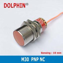 M30 DC Proximity switch  PNP NC S...