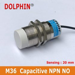 M36 Capacitive Proximity Switch N...