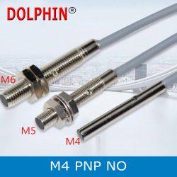 M4  PNP NO SN: 1 MM MAKE -CHXI...