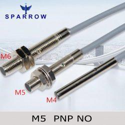 M5 DC Inductive Proximity Switch ...
