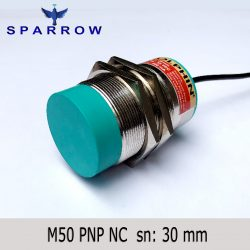 M50 Inductive Proximity Switch PN...