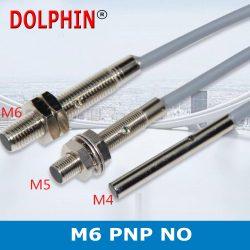M6  PNP NO SN: 1 MM MAKE CHXIN...
