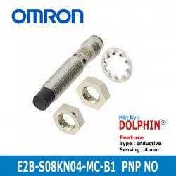 E2B-S08KN04-MC-B1 Omron Plug I...