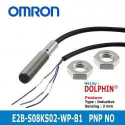 E2B-S08KS02-WP-B1 Omron Induct...