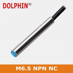 M6.5  NPN NC SN: 1 MM MAKE- DO...