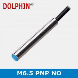 M6.5  PNP NO SN: 1 MM MAKE- DO...