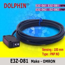 E3Z-D81 Diffuse Optical Sensor...