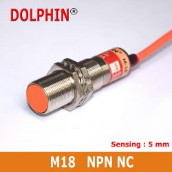 M18 DC Inductive Proximity Swi...