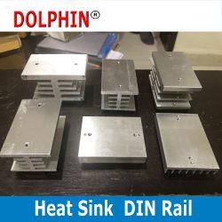Heat Sink DIN Rail Type  up to...