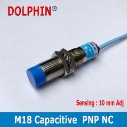 M18 DC Capacitive Proximity Switc...