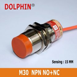 M30 DC Inductive Proximity switch...