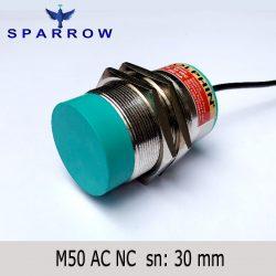 M50 Inductive Proximity Switch AC...