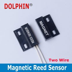 Magnetic REED Sensor Two Wire ...