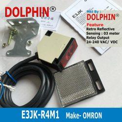 E3JK-R4M1 DC12-24V / AC90-240V...