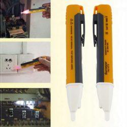 AC  Outlet Voltage Detector Se...