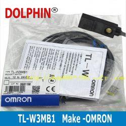 TL-W3MB1 OMRON INDUCTIVE SENSO...