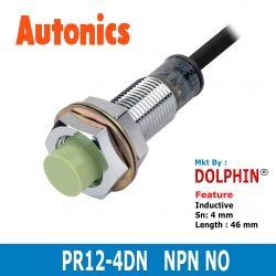 PR12-4DN Autonics M12 Inductiv...