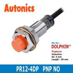PR12-4DP  Autonics M12 Inducti...